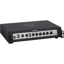 AMPEG Tête d'ampli basse 800W 4O PF-800