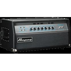 AMPEG Tête d'ampli basse 300W à lampes 2/4O SVT-VR