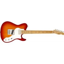 FGN BIL-M-HS/CS Iliad Boundary - Guitare électrique - touche érable - finition Cherry Sunburst