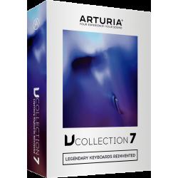 ARTURIA V-COLLECTION 7 VIRTUEL