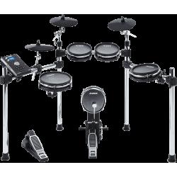 ALESIS Kit mesh 5 fûts - 3 cymbales