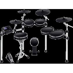 ALESIS Kit mesh 6 fûts - 4 cymbales