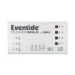 EVENTIDE PowerMAX V2 - Alimentation à sorties multiple pour pédale