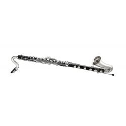 ALYSÉE BC-136 Clarinette basse à l'Ut grave
