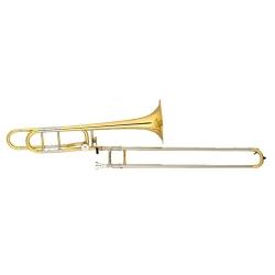 ALYSÉE TB-685FL - Trombone Sib/Fa - verni