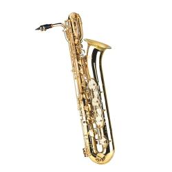 ALYSÉE B-818L - Saxophone baryton - verni