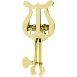 ALYSÉE SDMS-555L - Lyre pour trompette - laqué