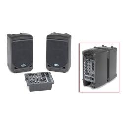 SAMSON EXPEDITION XP150 - Système de sonorisation compact - 150W