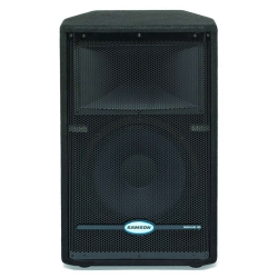 "SAMSON RS12 HD - Enceinte passive - 2 voies - woofer 12"" - 500W"