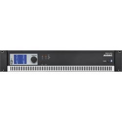 AUDAC Ampli WAVEDYNAMICS 2 x 350W/4ohms