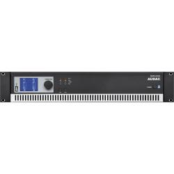 AUDAC Ampli WAVEDYNAMICS 2 x 500W/4ohms