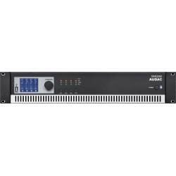 AUDAC Ampli WAVEDYNAMICS 4 x 350W/4ohms