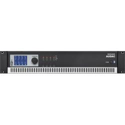 AUDAC Ampli WAVEDYNAMICS 4 x 500W/4ohms