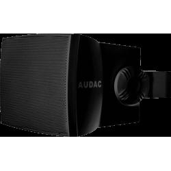 "AUDAC 2 v. IP55 5"" 50W/8O-100V Noir"
