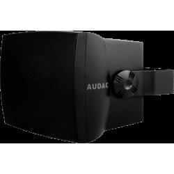 "AUDAC 2 v. IP55 8"" 70W/8O-100V Noir"