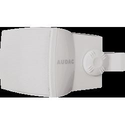 """AUDAC 2 v. IP55 8"""" 70W/8O-100V Blanc"""