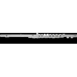 ALTUS Flûte alto tête droite et tête courbée patte d'Ut AS1021E