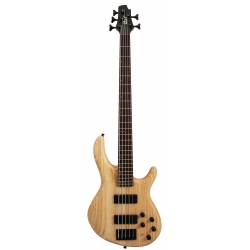 BASSE 5 CORDES CORT ACTION DLX AS FRENE