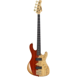 BASSE CORT RITHIMIC JEFF BERLIN 4C NAT