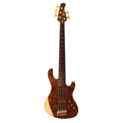 BASSE CORT RITHIMIC JEFF BERLIN 5C NAT