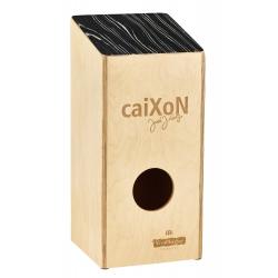 CAIXON VIVA RHYTHM FACADE STRIPED ONYX