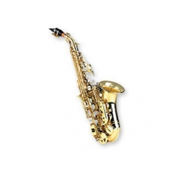Alysée Saxophone Soprano Courbé